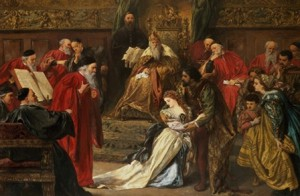 Cordelia-in-the-Court-of-King-Lear-1873-Sir-John-Gilbert-448[1]